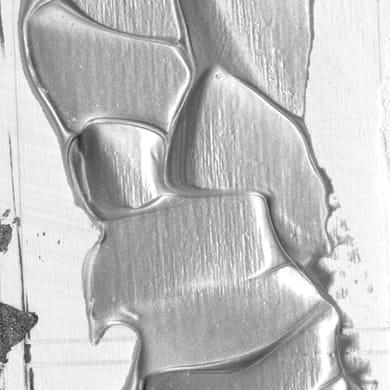 Pasta rilievo grigio
