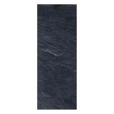 Lavagna Slate pattern multicolor 28x80 cm