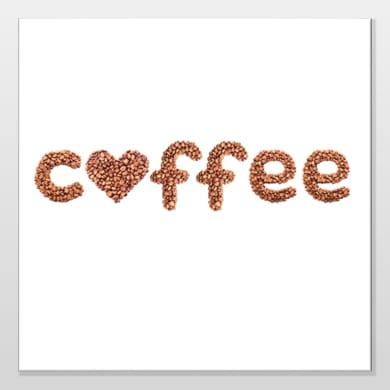 Lavagna Coffee multicolor 28x80 cm