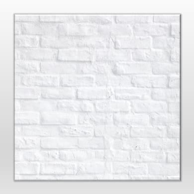 Lavagna White bricks multicolor 28x28 cm