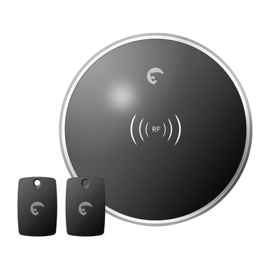 Serratura elettronica smart lock ETIGER