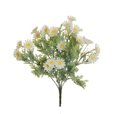 Bouquet di margherite H 60 cm