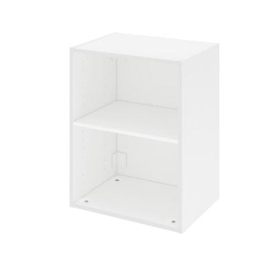 Altezza unità semicolonna bianco L 45 cm