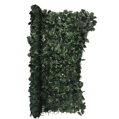 Siepe artificiale edera L 3 x H 1.5 m