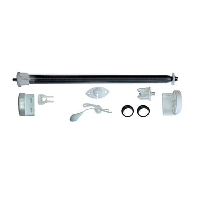 Meccanismo per tapparella Guida 40 cm