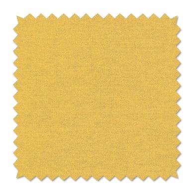 Tessuto al taglio Anna giallo sole 280 cm