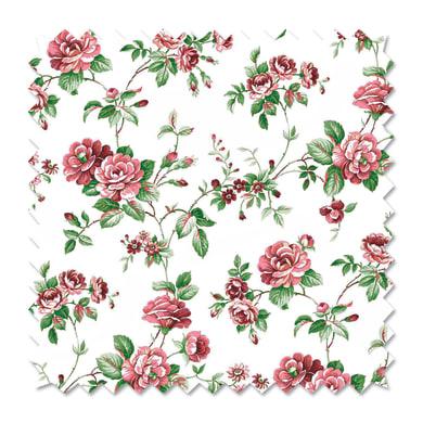 Tessuto al taglio Rose rosa 280 cm