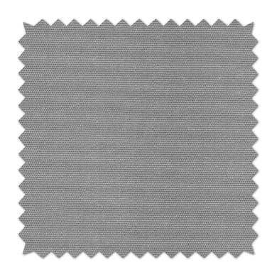 Tessuto al taglio Teflon grigio 140 cm
