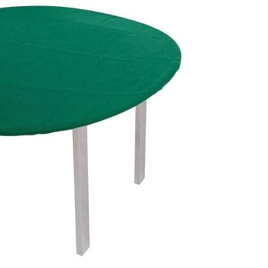 Mollettone verde 140 cm