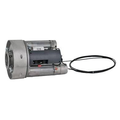 Motorizzazione tapparella avvolgibile Apriserranda bimotore con elettroblocco 350 nm