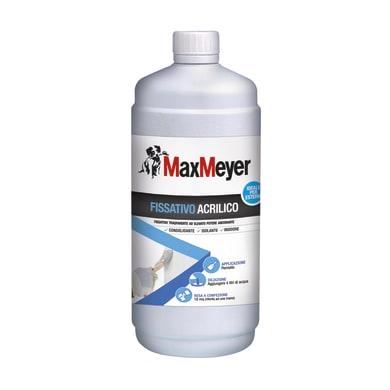 Fissativo MaxMeyer base acqua esterno IMAX 1 L