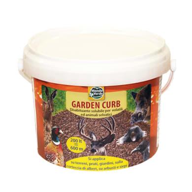 Repellente per cane e martore e volpe Garden Curb 900