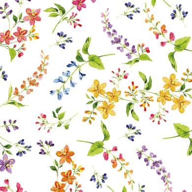 Tovaglia INSPIRE Flowers multicolor 140x160 cm