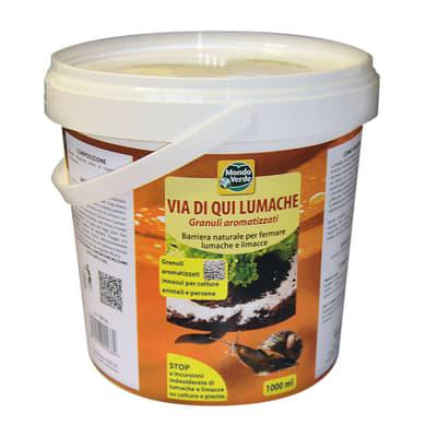 anti lumache granulare 1 L