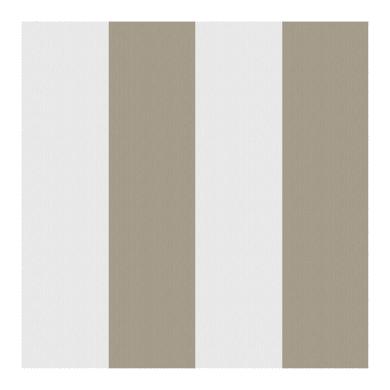 Tessuto Esterni stripe grigio 160 cm