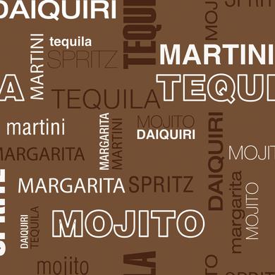 Tovaglia multicolor 140x170 cm