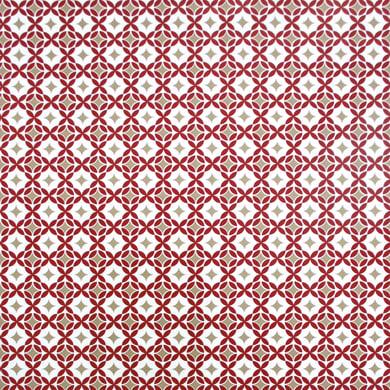 Tovaglia INSPIRE rosso 140x220 cm