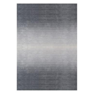 Tappeto Shading 2 , argento, 160x230 cm