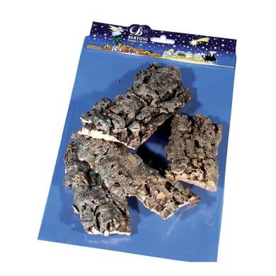 Blocchetti di sughero naturale, 350g