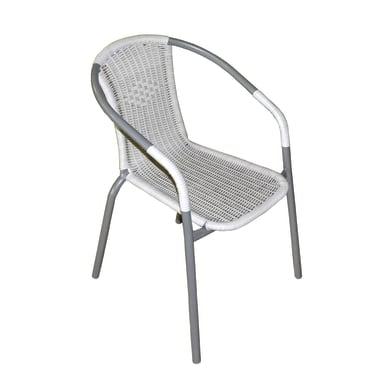 Filo Plastica Per Sedie.Sedie Da Giardino Prezzi E Offerte Online Leroy Merlin 5