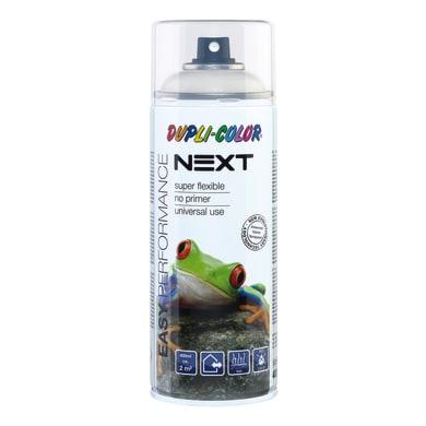 Spray DUPLI COLOR NEXT grigio chiaro lucido 0.4 L