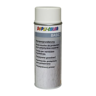 Fondo spray Dupli-Color Basic trasparente 0.4 L