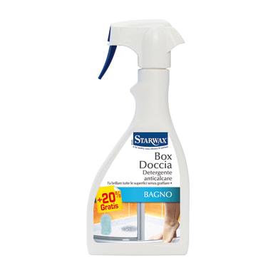 Detergente STARWAX Detergente Box Doccia 0,6 L