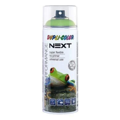 Spray DUPLI COLOR NEXT verde - londra opaco 0.4 L