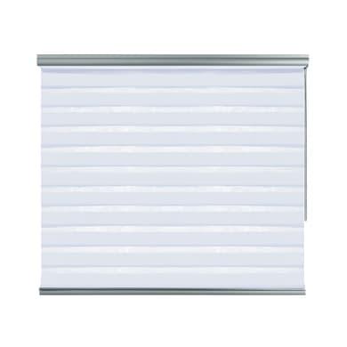 Tenda a rullo Platinum bianco 60 x 250 cm