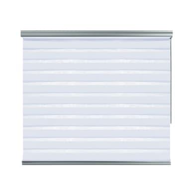 Tenda a rullo Platinum bianco 120 x 250 cm