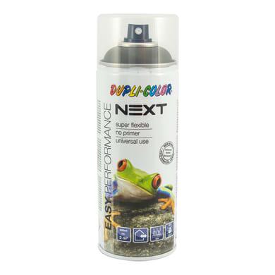 Spray DUPLI COLOR NEXT marrone oliva - zagabria opaco 0.4 L