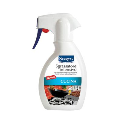Detergente e sgrassatore STARWAX per cucina e bagno 0,25 l