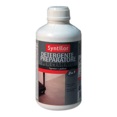 Detergente protettivo per cemento Preparatore 250