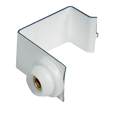 2 Cursori Laser colore bianco