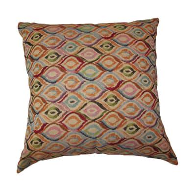 Cuscino grande Prado multicolor 60x60 cm
