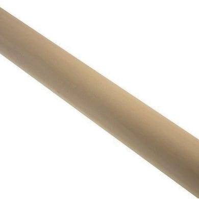 Bastone per tenda Malmo in legno Ø35mm rovere sbiancato 150 cm