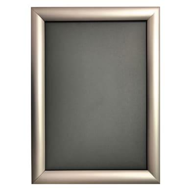 Bacheca Open argento 24.7x33.4 cm