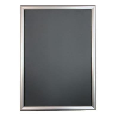 Bacheca Open argento 45.7x63.1 cm