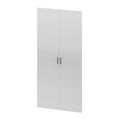 Anta SPACEO L 45 x H 128 cm bianco