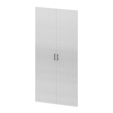 Anta L 45 x H 192 cm bianco