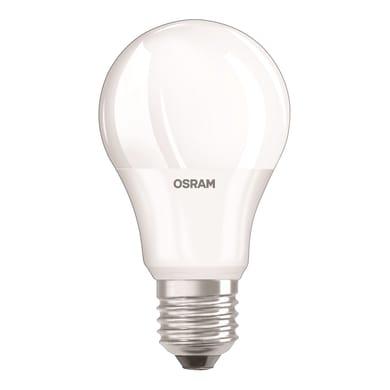 Lampadina LED, E27, Goccia, Opaco, CCT, 11W=1060LM (equiv 75 W), 200° , OSRAM