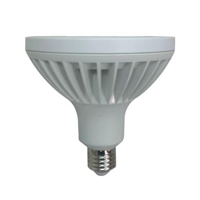 Lampadina LED, E27, Faretto, Trasparente, Luce calda, 8W=633LM (equiv 75 W), 30° , LEXMAN