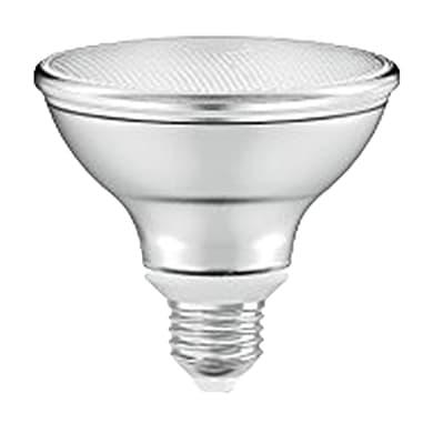 Lampadina LED, E27, Faretto, Trasparente, Luce calda, 10.5W=633LM (equiv 75 W), 36° , OSRAM