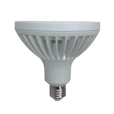 Lampadina LED, E27, Faretto, Trasparente, Luce naturale, 7.5W=633LM (equiv 75 W), 30° , LEXMAN