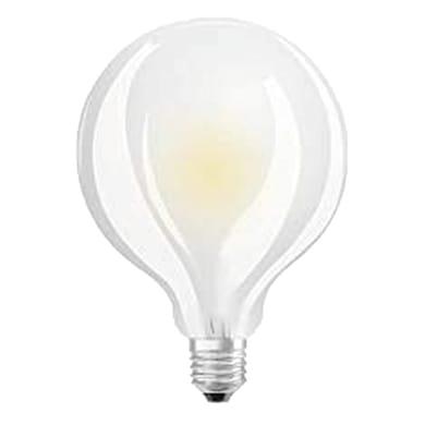 Lampadina Filamento LED E27 globo bianco naturale 11.5W = 1521LM (equiv 100W) 330° OSRAM