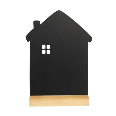 Lavagna per gesso House teak 21x33 cm