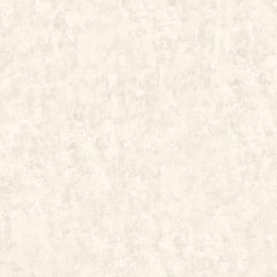 Carta da parati Cemento strullato beige chiaro