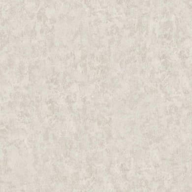 Carta da parati Cemento strullato beige scuro