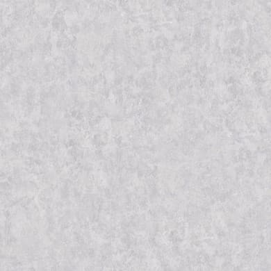 Carta da parati Cemento strullato grigio chiaro