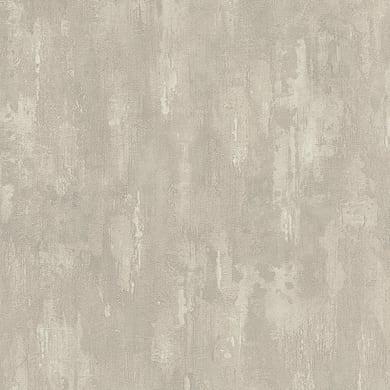 Carta da parati Cemento vintage beige